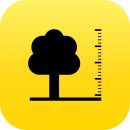 MobileForester_famagasság_tree_height_altezza_albero
